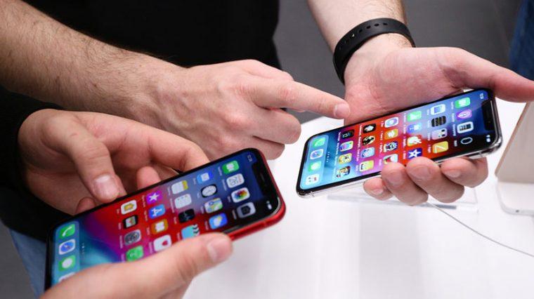 В iPhone насильно установят российские приложения