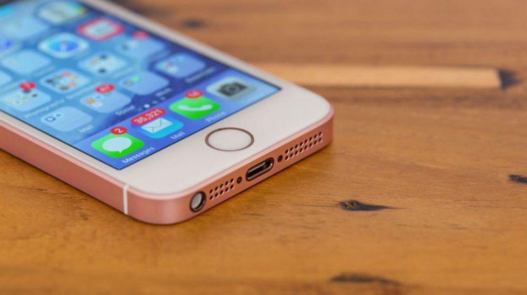 Началась внеплановая распродажа iPhone SE. Уже третья