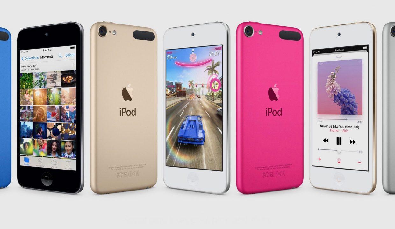 Почему iPod Touch пора окончательно умереть