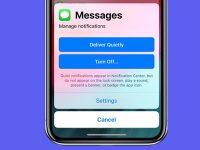 Как сделать уведомления на iPhone более заметными