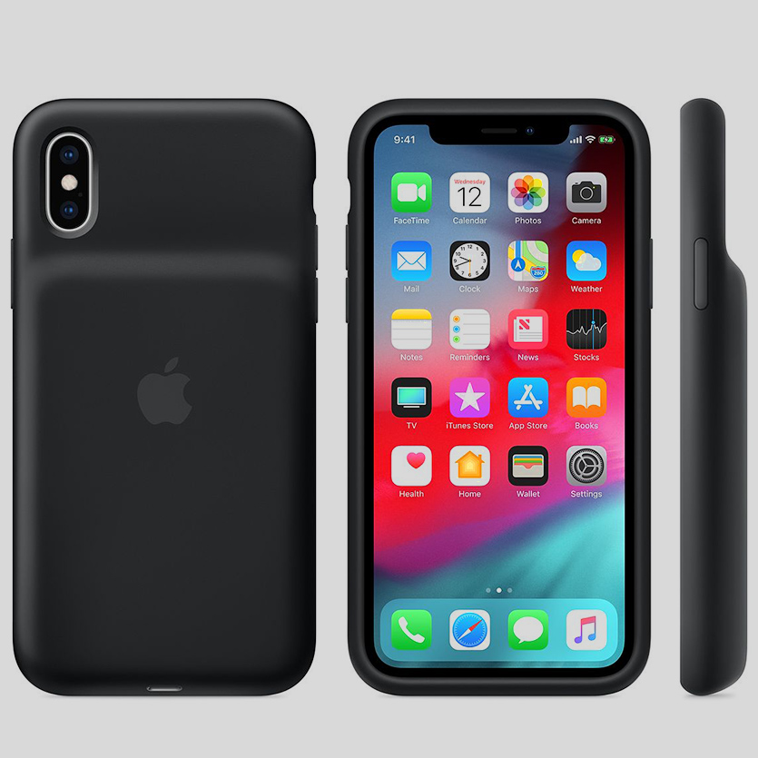 Moment battery case iphone xs max