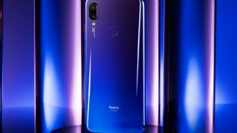 Почему Xiaomi Redmi Note 7 совершенно невероятен