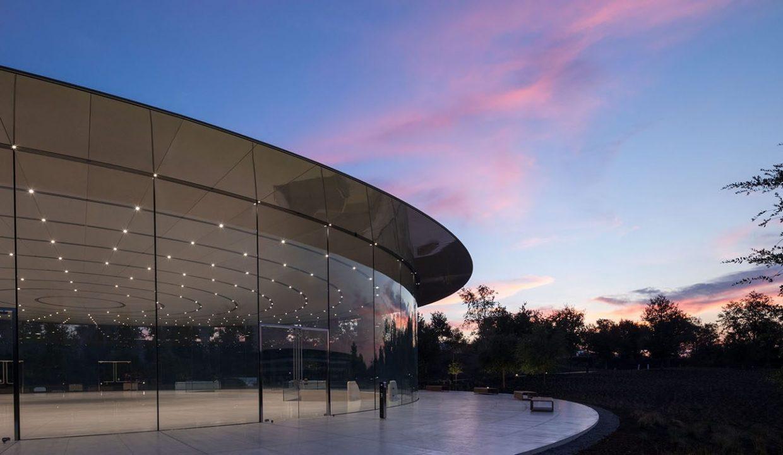 Apple проведёт особенную презентацию в марте