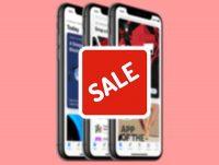 Как отслеживать цену приложения в App Store