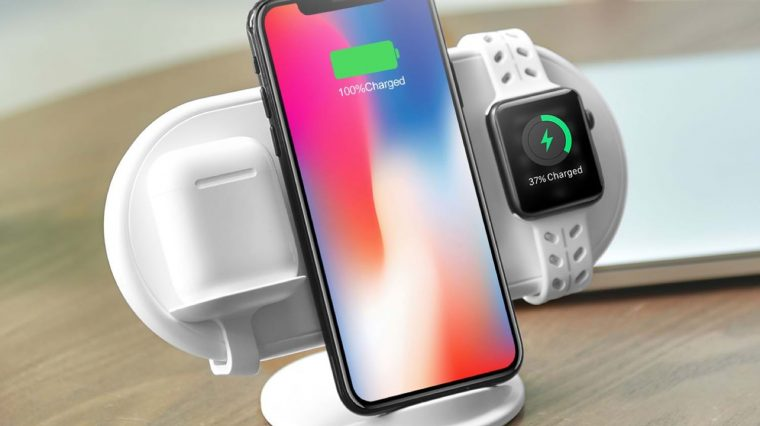 Новая презентация Apple в марте?