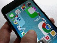 Как увеличить размер шрифта на iPhone