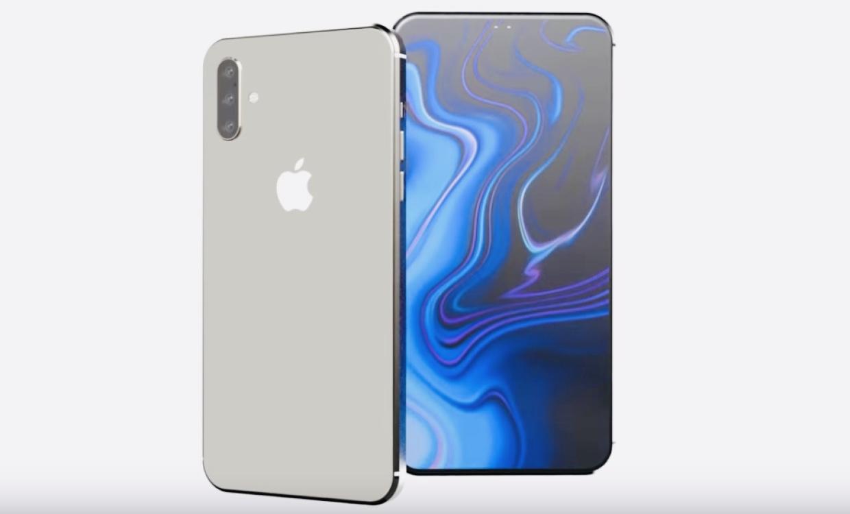 Осенью выйдут три новых iPhone по старым ценам