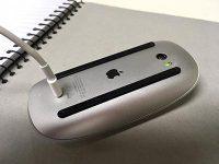 Как управлять iMac без мыши