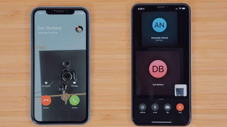 iOS 12.1.4 исправит критический баг прослушки iPhone