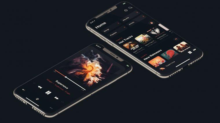 Soor. Появился нормальный плеер Apple Music для iPhone