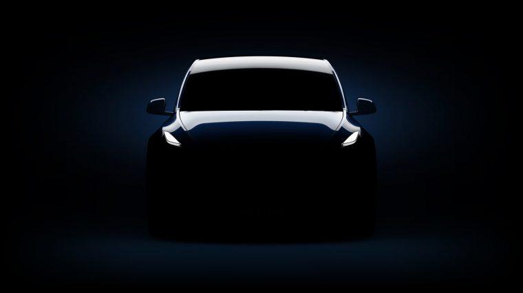 Где смотреть презентацию Tesla Model Y