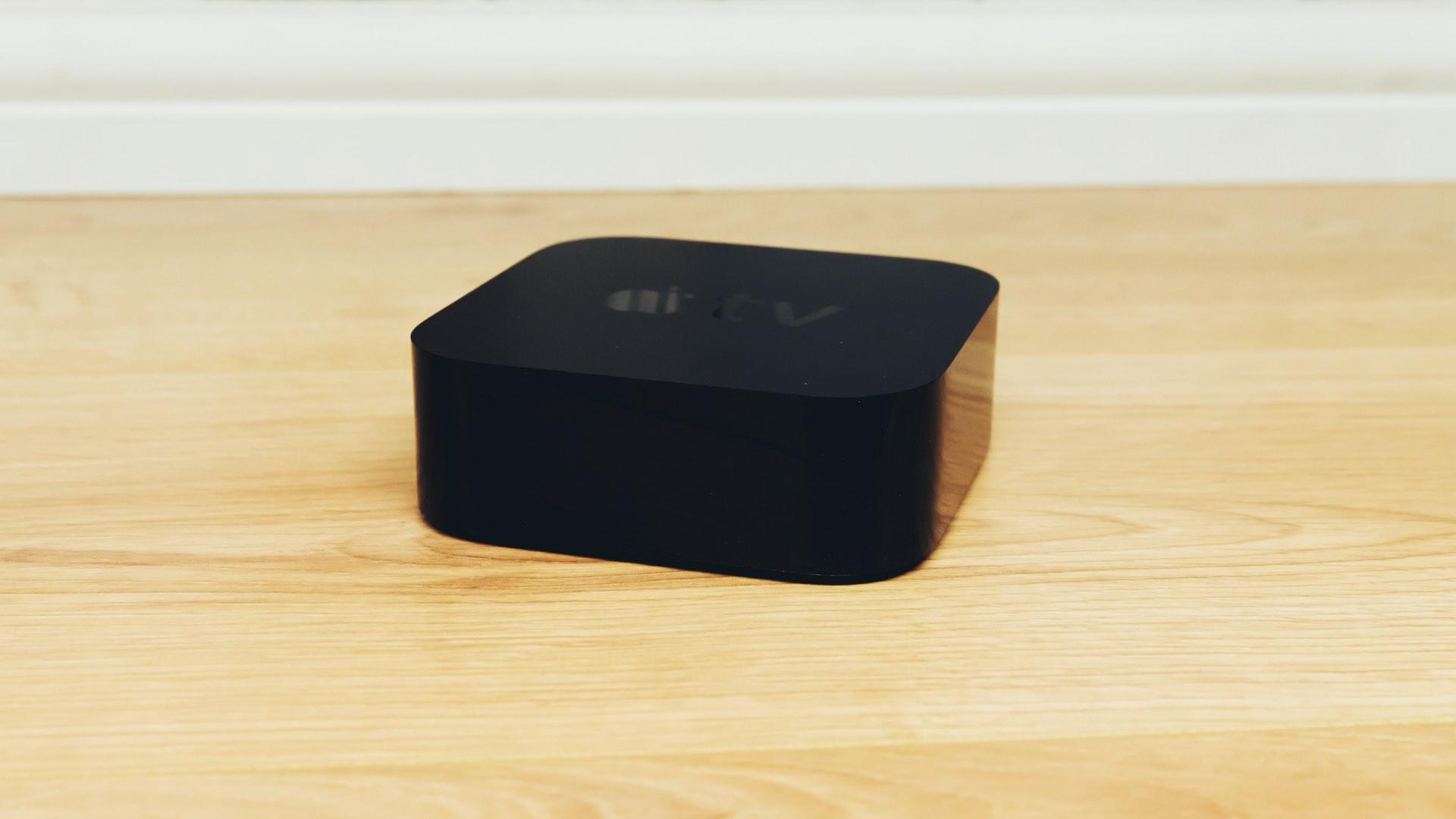 Apple переименовала приставку Apple TV: теперь Apple TV HD