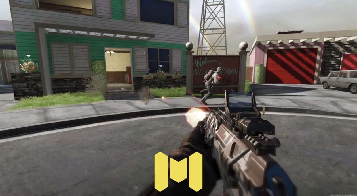 Call of Duty выйдет на iPhone