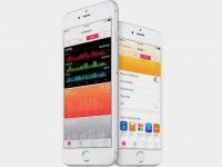 Как разрешить спортивному браслету работать с приложением Здоровье на iPhone