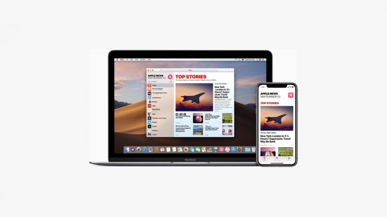 Серьезный баг Apple News+. Журналы скачиваются бесплатно