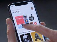 Как отключить историю прослушивания в Apple Music