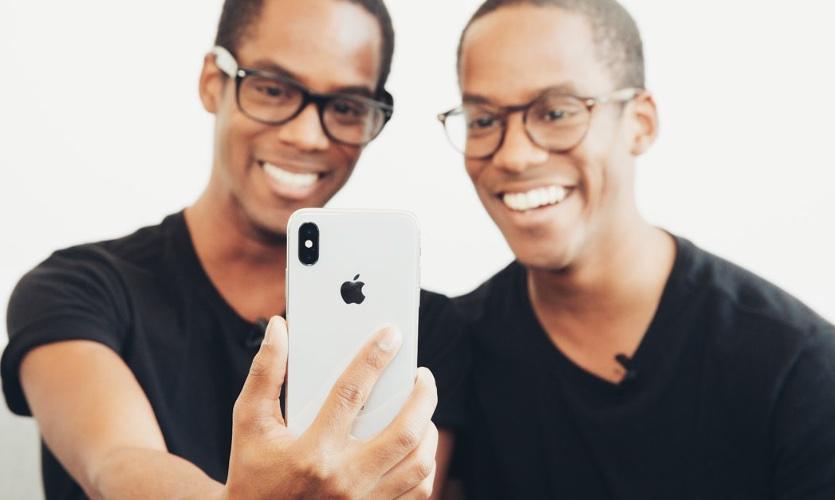Apple научит Face ID сканировать вены на лице