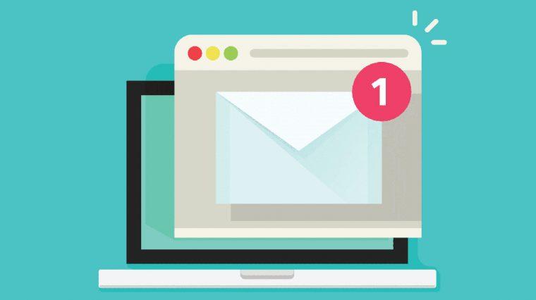 Как получить одноразовую почту для регистрации на сайтах