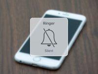 Как найти iPhone дома, если включен беззвучный режим