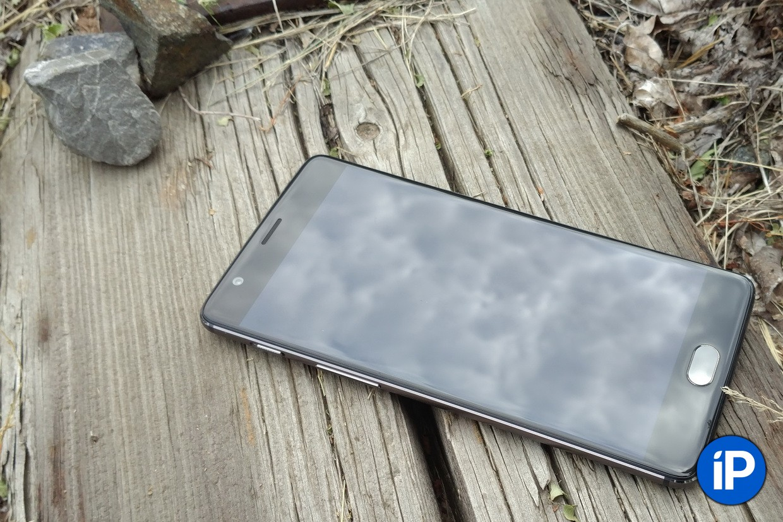 2 года вместе с OnePlus 5, или почему таких смартфонов больше не делают