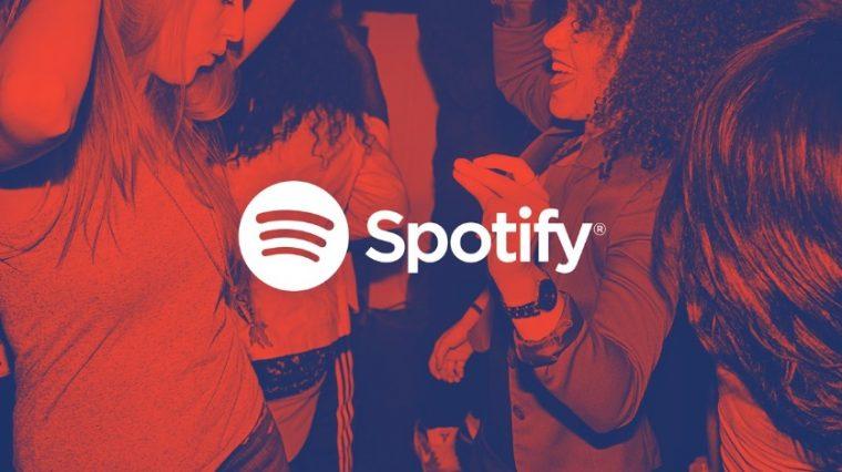 Spotify официально появится в России этим летом