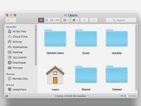 Как настроить внешний вид папок на Mac