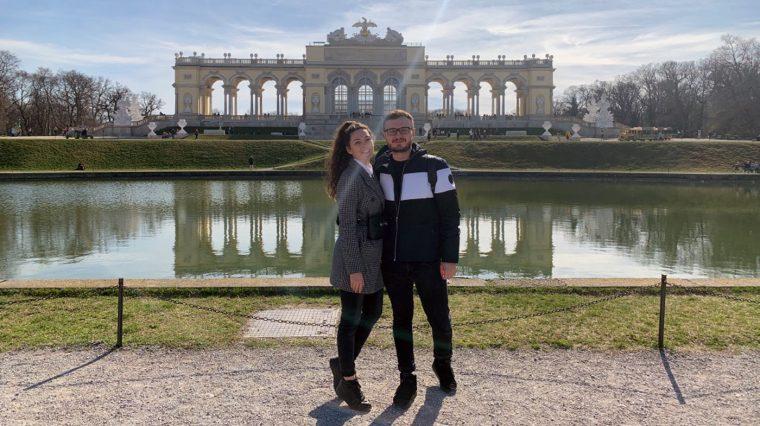 Как я съездил в Вену за 1499 евро на двоих