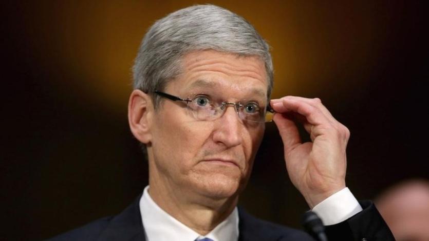 Тим Кук предлагает отказаться от iPhone