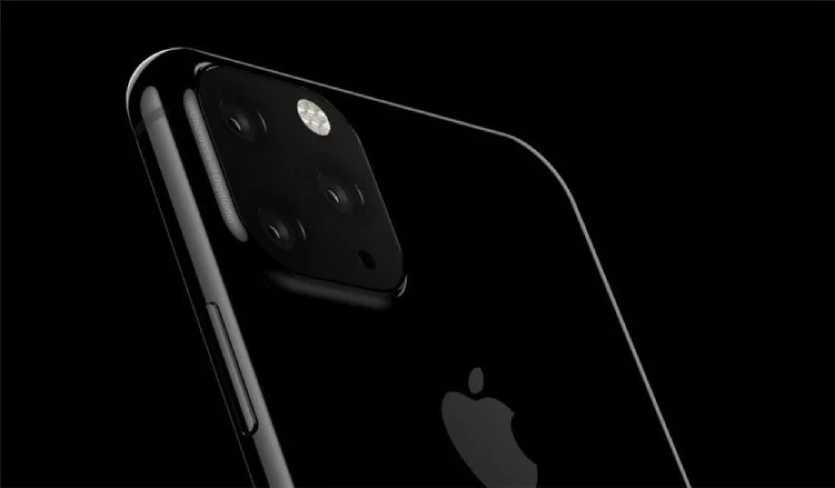 iPhone 11 получит тройную камеру и станет толще