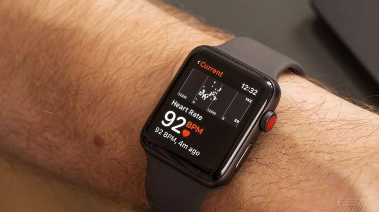 История о чудесном спасении жизни с Apple Watch