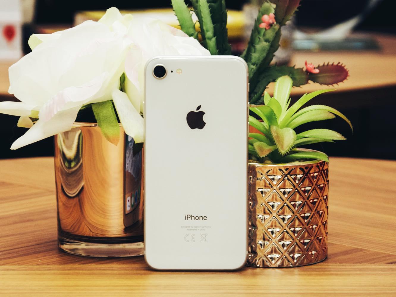 Apple выпустит новый iPhone SE в дизайне iPhone 8