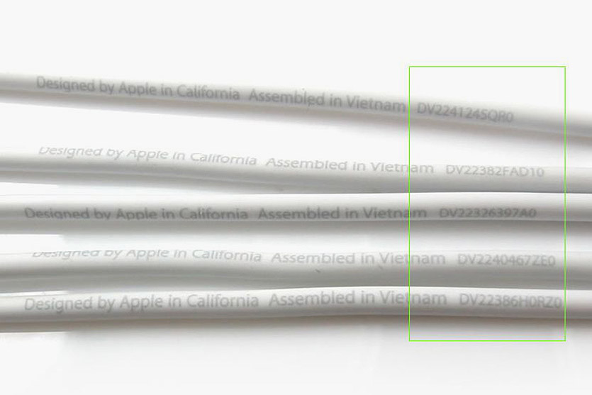 How To Distinguish Original Earpods From A Copy Or Fake