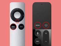 Как перезагрузить Apple TV любого поколения
