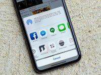 Как перевести любой сайт в Safari на iPhone