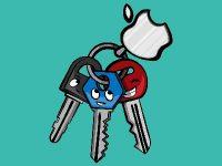 Как починить синхронизацию паролей между iPhone