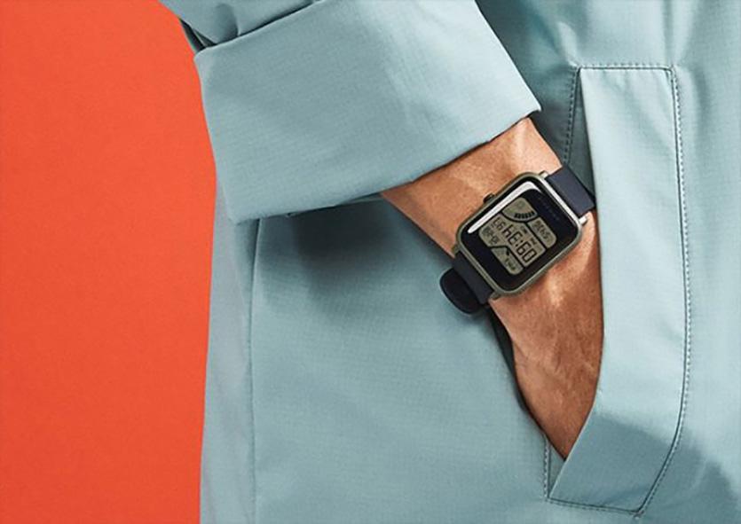 Один год ношу Xiaomi Amazfit Bip. Неужели хорошие часы?