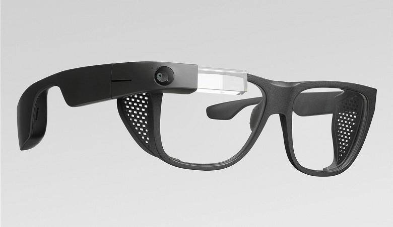 Представлено новое поколение очков Google Glass