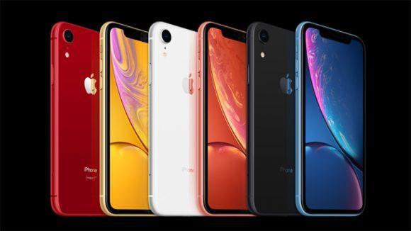 Коралловый и голубой iPhone Xr исчезнут. Появятся другие цвета