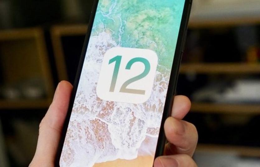 Вышла iOS 12.3 beta 5 для разработчиков