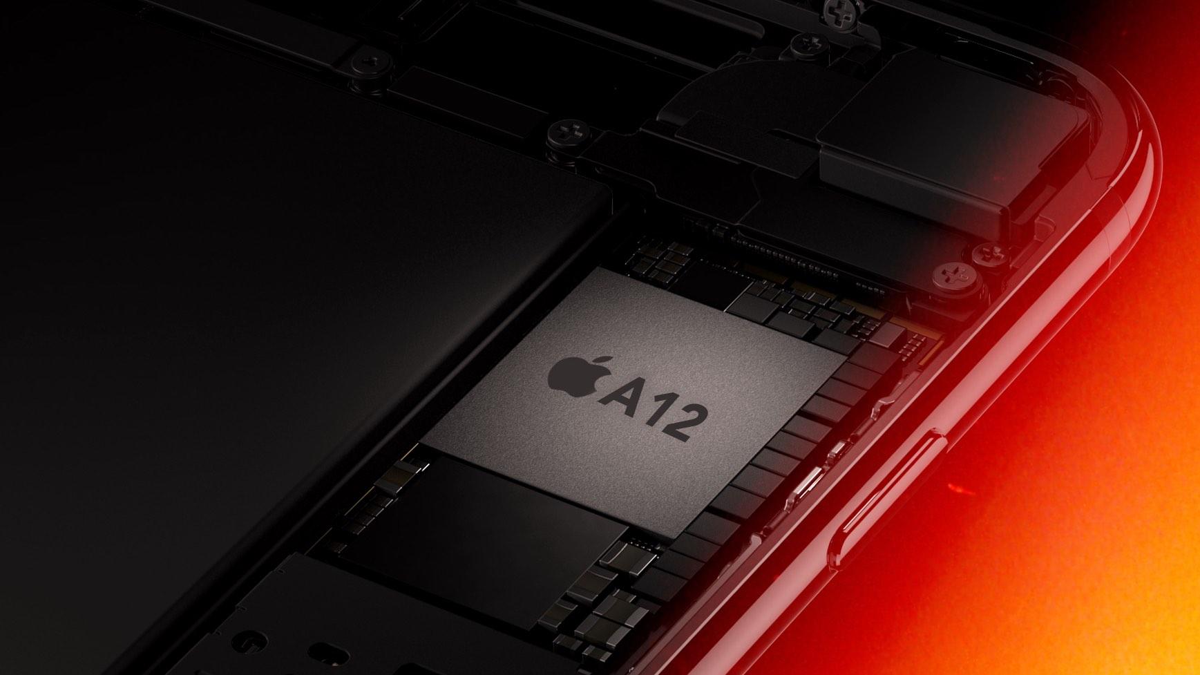 Apple рассказала, зачем тестирует процессоры при температуре 110 градусов