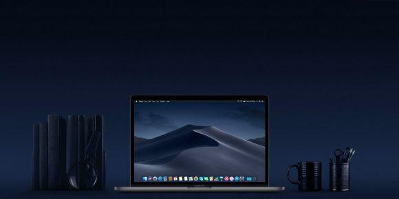 Apple выпустила macOS 10.14.5, watchOS 5.2.1 и tvOS 12.3