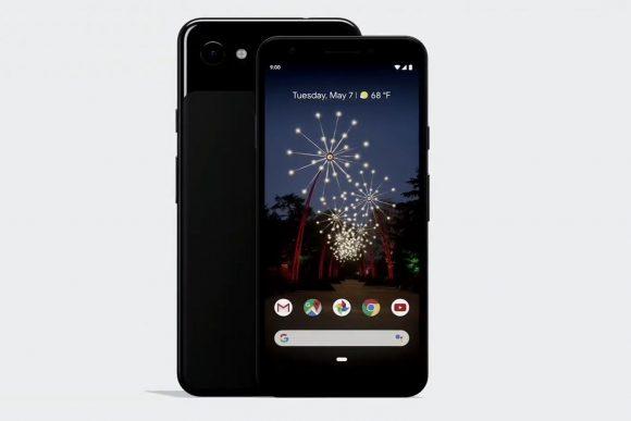 Google представила бюджетные смартфоны Pixel 3a и 3a XL с топовой камерой