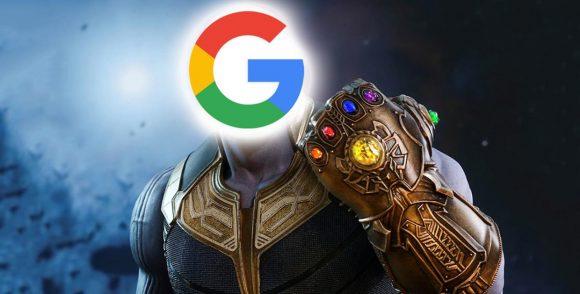 10 хороших сервисов, которые Google взяла и убила. А жаль