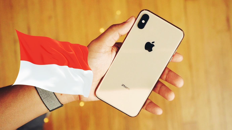 Процессоры для iPhone будут производить в Индонезии