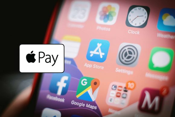 В App Store появилась оплата через Apple Pay. Но она работает криво