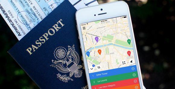 10 жизненно важных приложений для отпуска в других странах