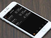 Включаем автоматическую смену часового пояса на iPhone