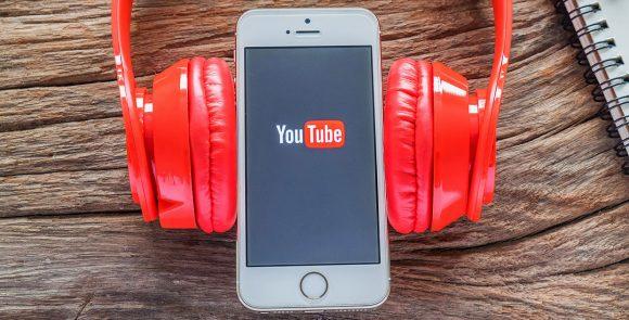 Как быстро найти видеоклип трека, который играет в Apple Music