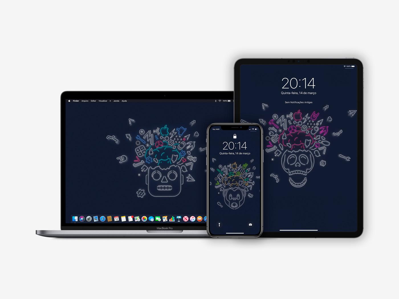 Здесь всё, что показала Apple на WWDC 2019