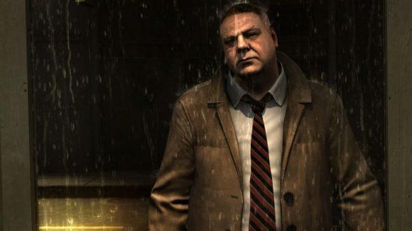 Легендарная Heavy Rain для PlayStation вышла на ПК